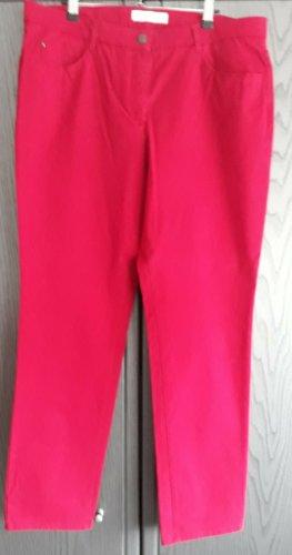 Brax Jeans skinny rosso
