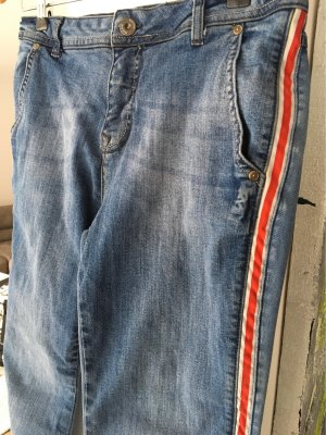 Jeans Summum Woman blue daze