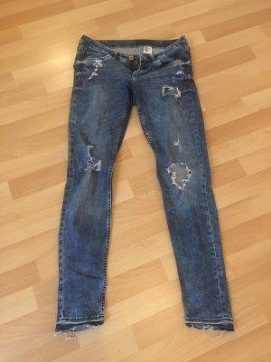 Jeans Super Skinny Low Waist 27/30
