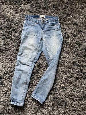 Jeans Super Skinny New Look Petite