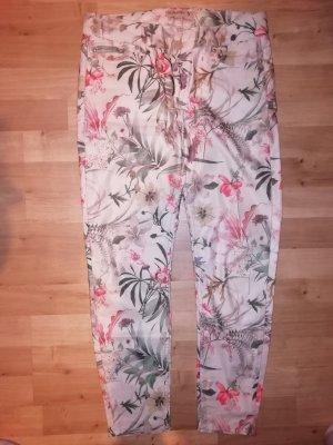 Suri Frey Jeans 7/8 multicolore