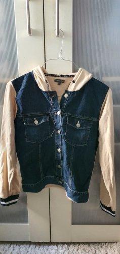 Jeans /Sweatjacke