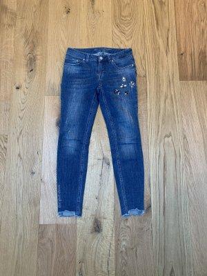 Jeans Talk about  34 Schmucksteine