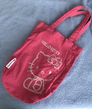 "Jeans Tasche ""Hello Kitty"""