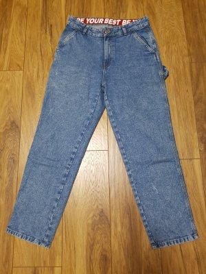 Terranova Jeans svasati azzurro