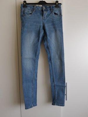 Terranova Jeans skinny multicolore