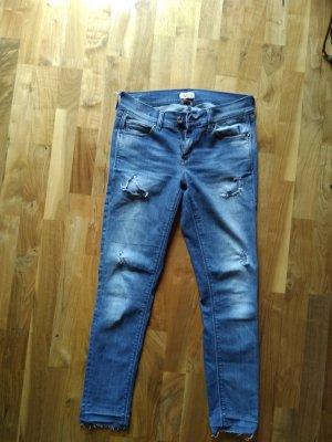 Tommy Hilfiger Jeans stretch bleu