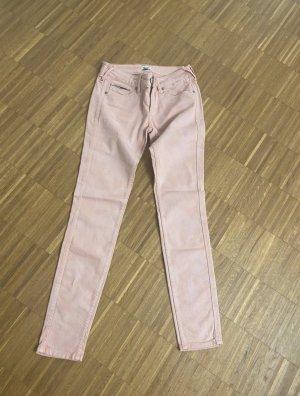 Jeans Tommy Hilfiger Gr.29/32 apricot Camouflageoptik
