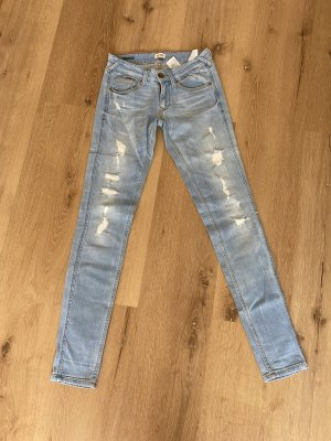 Jeans Tommy Hilfiger Helle Waschung