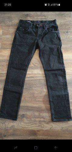 Jeans Tommy Hilfiger W29L30 schwarz