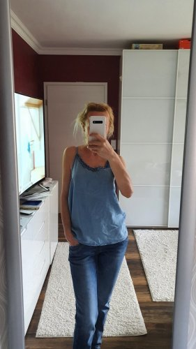 Jeans Top Clockhouse Gr 38