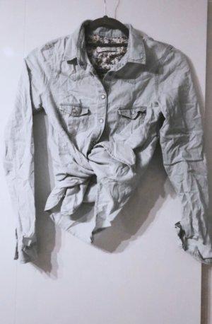 Jeans Top Oberteil shirt tshirt bluse hemd jacke denim