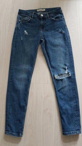 Jeans Topshop, Gr. W24 L32