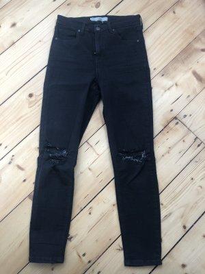 Jeans Topshop Moto Jamie 28/30