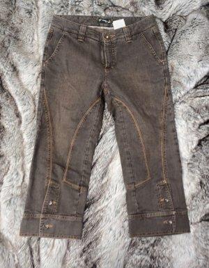 Jeans Trachten styl