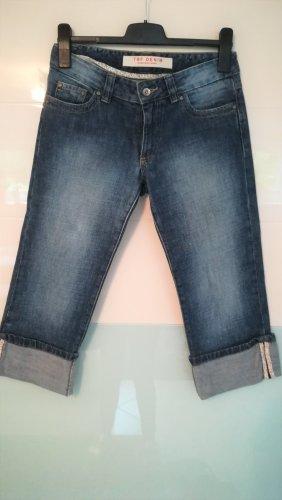 Jeans TRF Denim 3/4 Länge 36