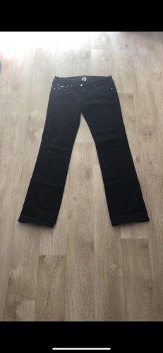 True Religion Jeans flare noir