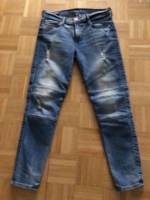 Jeans True Religion Halle destroyed 27