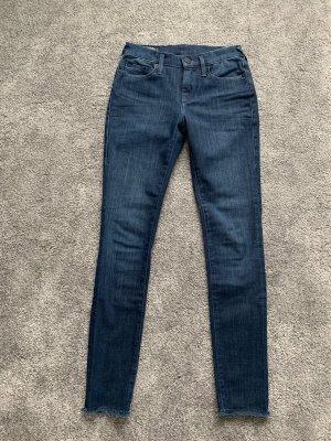 Jeans True Religion Halle dunkelblau Gr. 26