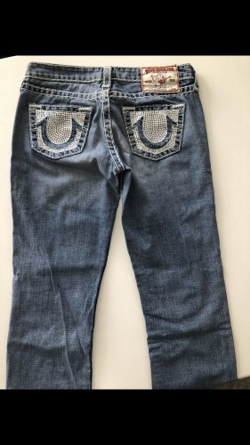 True Religion Flares multicolored