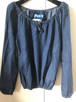 Jeans Tunika 34