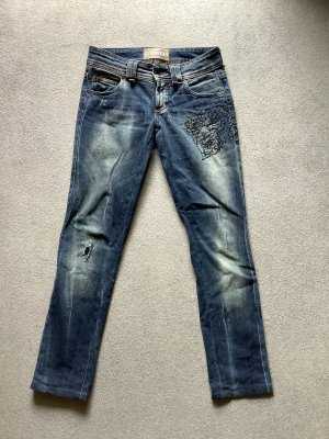 Jeans Used Look