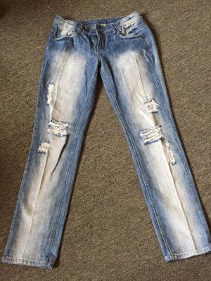 Jeans Used-Look