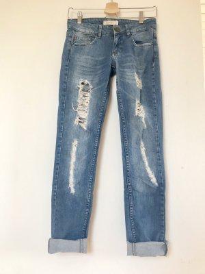 Pimkie Skinny Jeans blue