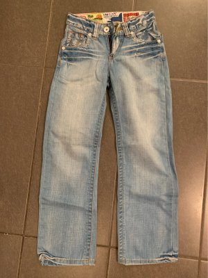 Vingino Jeans Spijker flares veelkleurig