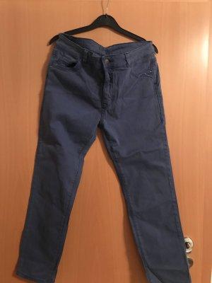 1.2.3 Paris Stretch Jeans steel blue