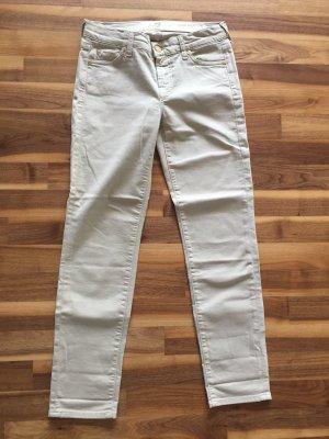 7 For All Mankind Jeans elasticizzati beige chiaro-beige