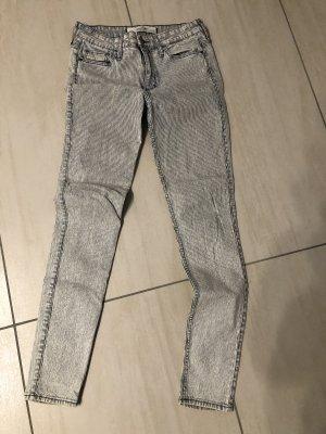 Jeans von Abercrombie