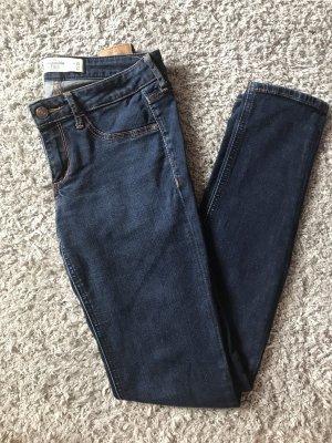 Jeans von Abercrombie & Fitch