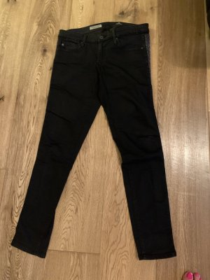 AG Jeans Jeans skinny nero