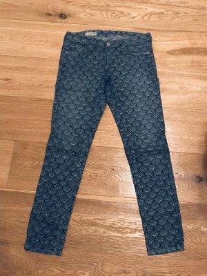 AG Jeans Skinny jeans korenblauw