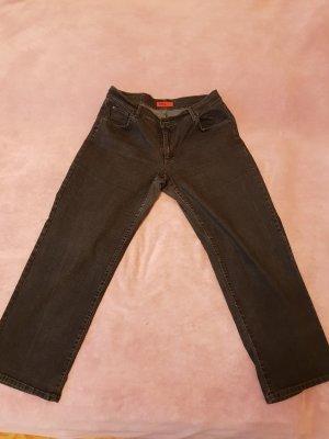 Jeans von ANGELS, dunkelgrau