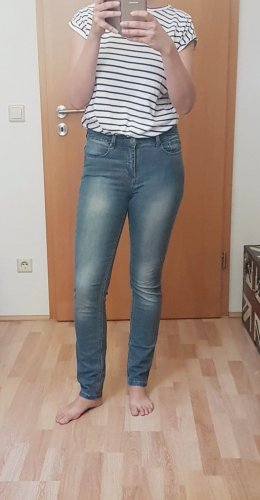 Arizona High Waist Jeans blue