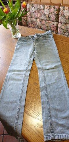 Arizona Jeans elasticizzati azzurro