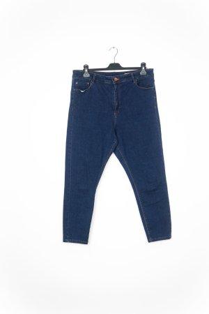 Asos Slim jeans blauw-paars