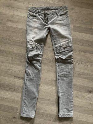Jeans von Balmain