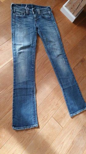 Jeans von Benetton