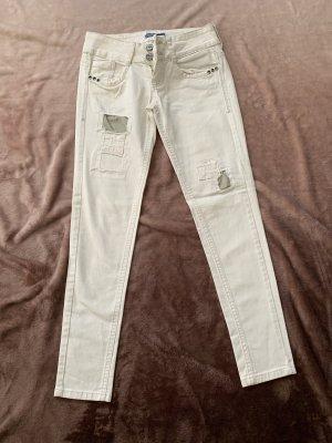 Jeans von Bershka