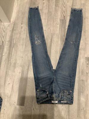 Jeans von Bershka Größe 36