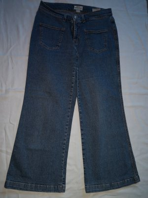 Jeans Von Best Connections-Strecht-