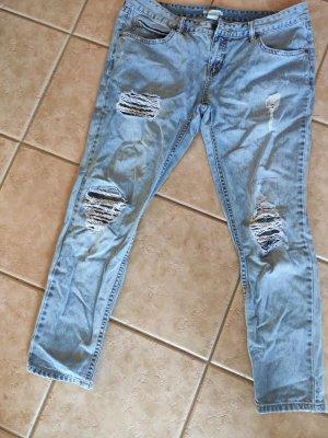 Jeans von Billabong