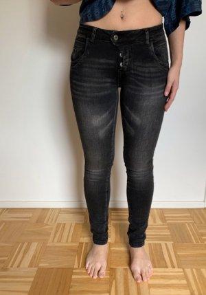 Jeans von Blue Monkey, Gr. 27