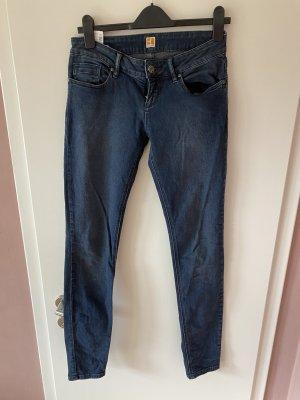 Boss Orange Tube Jeans blue