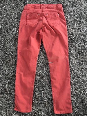Brax feel Good Jeans stretch rouge clair