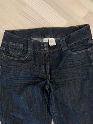 Camaieu Stretch Jeans dark blue