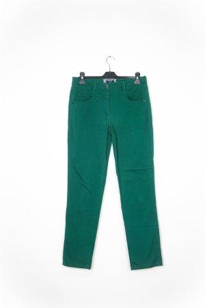 Cecil Vaquero slim verde grisáceo